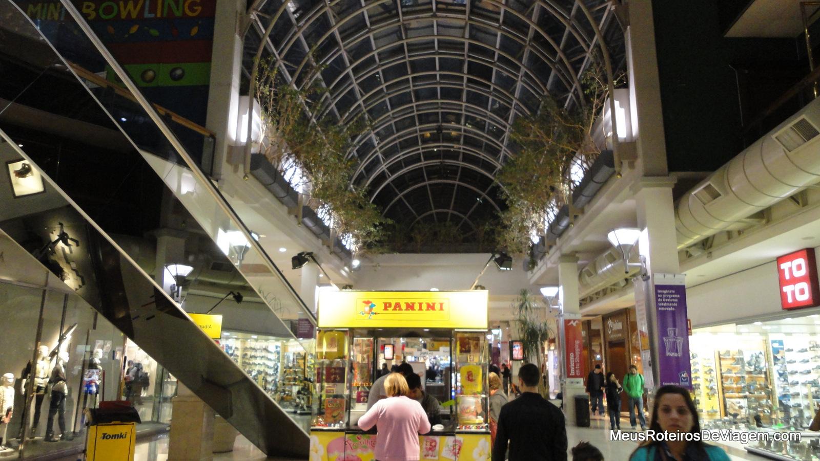 b2c54570b9b Montevideo Shopping - Montevidéu
