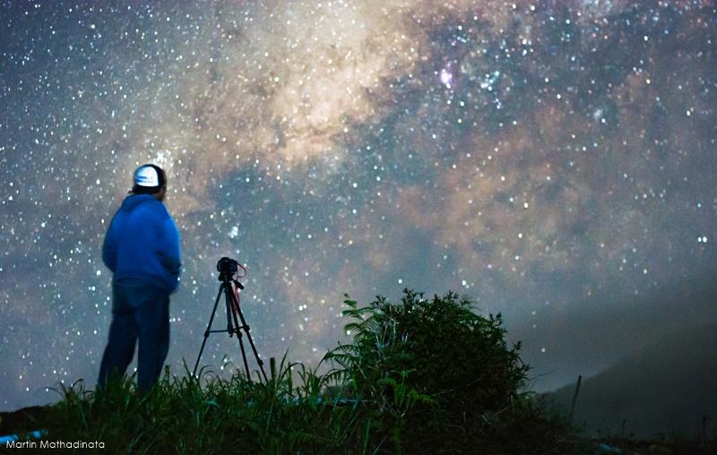 Rekomendasi teleskop untuk mengamati gerhana bulan total info