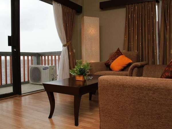 Wisata Pandan Hotel Pia