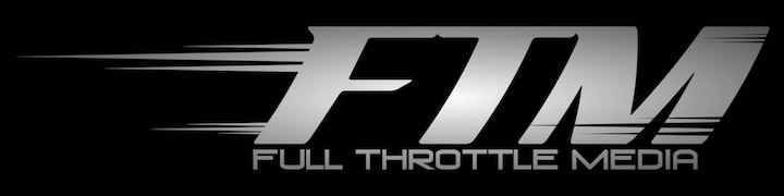 Full Throttle Media