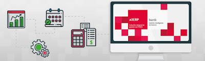 http://www.servisoft.es/a3erp_bank_automatizacion-contable-para-pymes.php