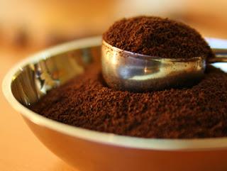 tác dụng lợi ích khi uống cà phê