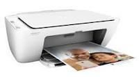 HP DeskJet 2655 All-in-One Printer Driver Download