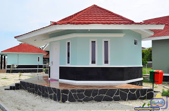 paket wisata royal island resort pulau kelapa 3 hari 1 malam