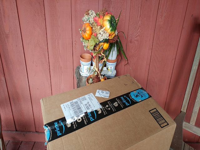 Amazon ships products discreetly and conveniently #ad #OwnMyGreatness @dependbrand