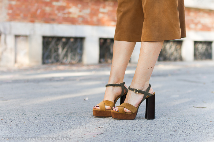 influencer BLog adicta a los zapatos