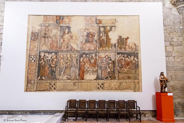 Historia de San Juan Bautista en San Sebastián de los Caballeros - Toro