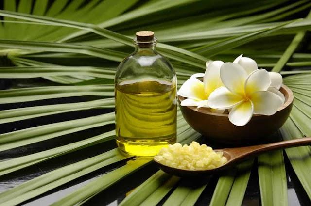 Manfaat Minyak Bunga Kamboja, Minyak Esensial dengan Wangi yang Menenangkan