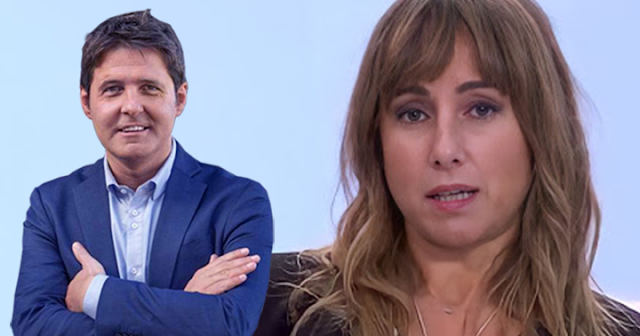 Jesús Cintora y Ana Pardo