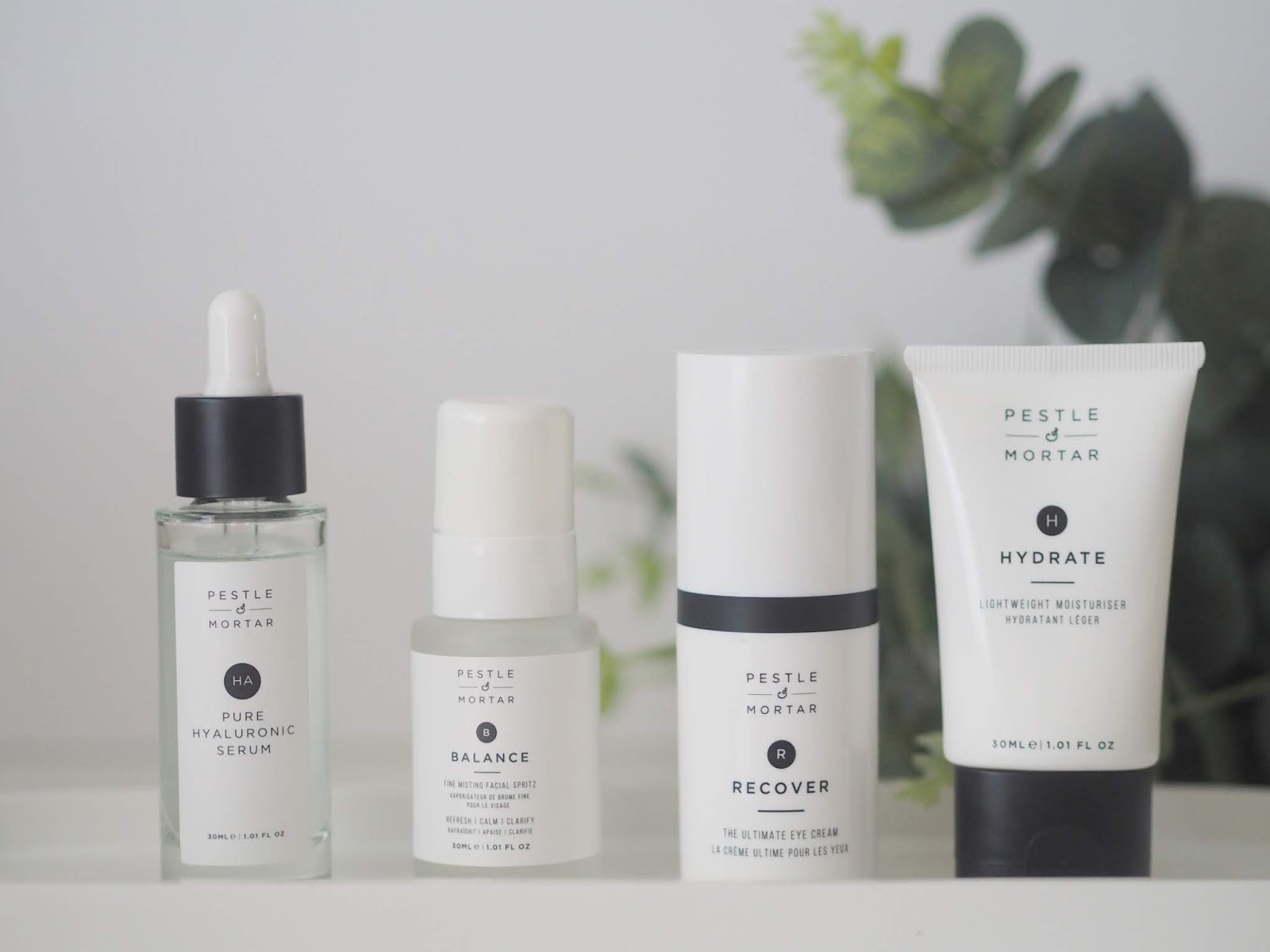 Pestle and Mortar - the Irish skincare brand you need to check out!
