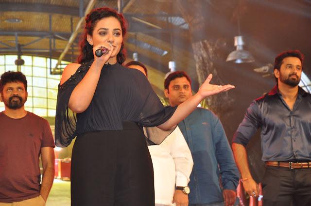 Janatha Garage Music Release Photos