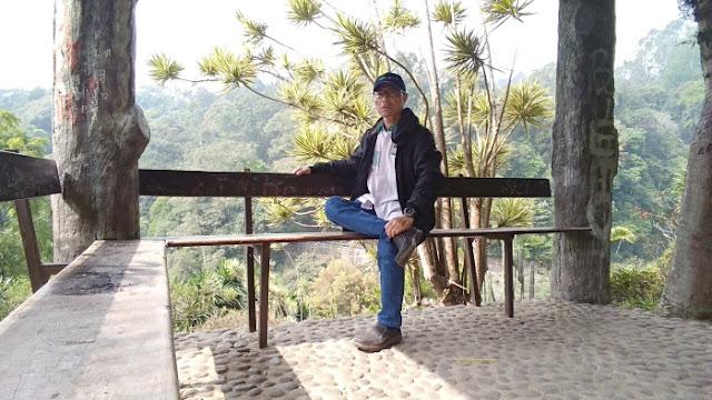 Kebun Raya Cianjur