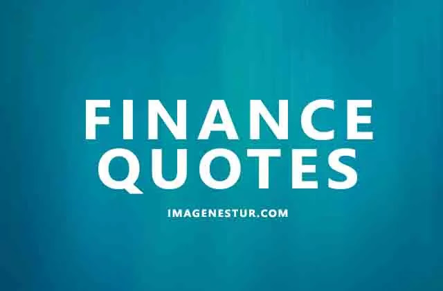 Here are some best short Motivational Finance Wisdom Quotes on Financial Management by Famous Authors and personality.