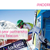 ผู้จัดหาโครงข่าย Astellia กับมือ Andorra Telecom ใช้เทคโนโลยี  IMS based technology บริหารคุมคุณภาพ