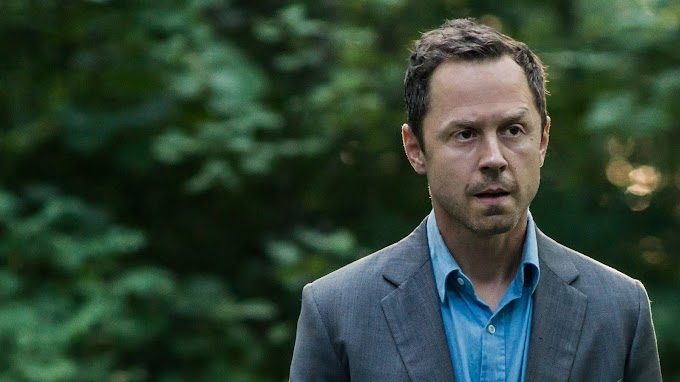 """Say Goodbye to """"Sneaky Pete"""""""