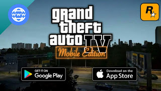 تحميل أفضل نسخة من لعبة GTA IV للأندرويد بدون إعلانات