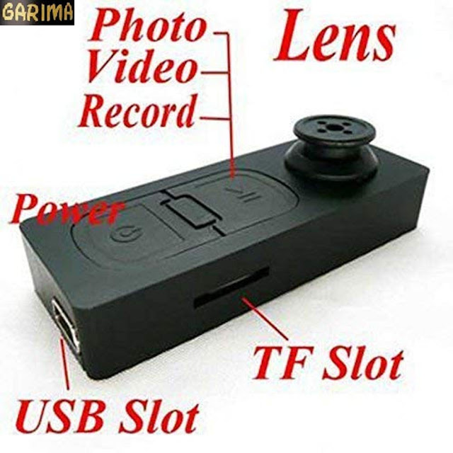 Button Hidden Camera with SD Card Slot,Button Hidden Camera,hidden cam