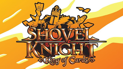 Shovel Knight: King of Cards is coming soon, with two games to follow, Yacht Club Games dropped a truckload of Shovel Knight ads today
