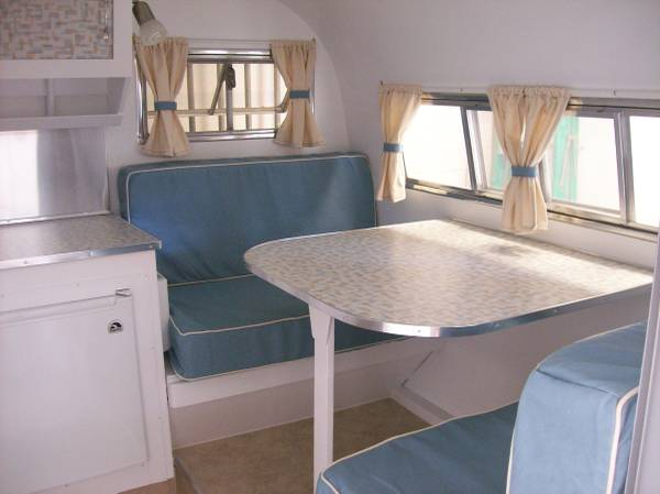 Used Rvs Vintage Small Trailer 1964 Serro Scotty For Sale