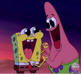 Spongebob and Patrick Star Wallpapers | Cute Spongebob ...