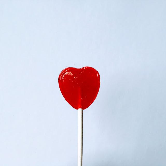 organic dye free lollipops