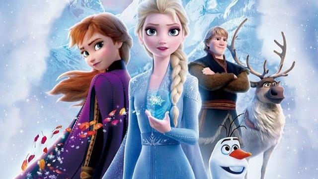 Frozen 2/Disney/Reprodução