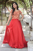 Tejaswini Prakash latest glam photo shoot-thumbnail-3