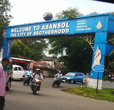 Places to visit in Asansol