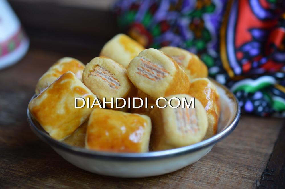 Resep Cake Pisang Diah Didi: Diah Didi's Kitchen: Hore...Buku Kedua Ku Sudah Terbit
