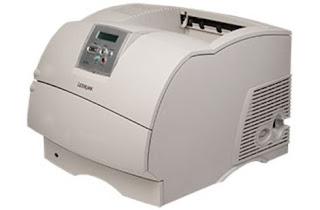 Lexmark T632 Printer Driver Download
