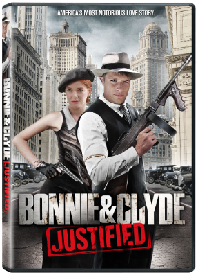 Bonnie and Clyde Justified 2013 Watch Online Full Movie DVDRip
