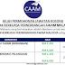 Jawatan Kosong Ditawarkan di Pihak Berkuasa Penerbangan Awam Malaysia (CAAM) Oktober 2019