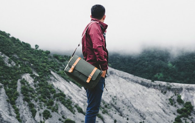 Tips Liburan ke Gunung Tangkuban Parahu 4