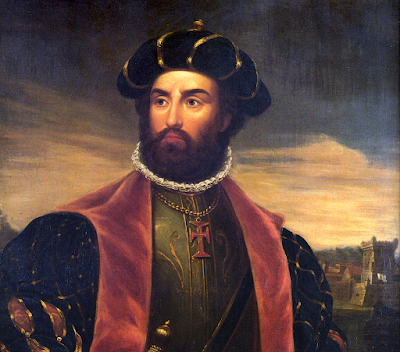 The great explorer who discovered sea routes in India - Vasco De Gama