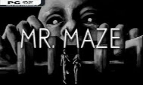 Download The Maze PLAZA PC Game Full Version Free