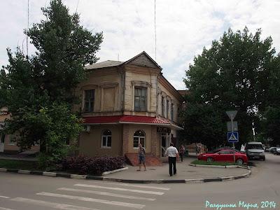 Азов фото