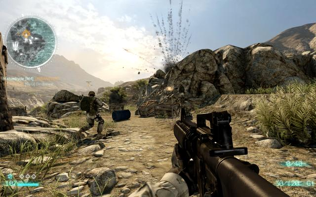 Free Download Medal of Honor Limited Edition