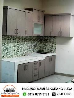 ... Depok Jasa Pembuatan Kitchen Set Di Citayam, Margonda, Cinere, Beji,  Cilodong, Depok