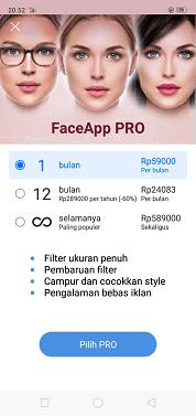 3 Cara Menghilangkan Tulisan FaceApp (Watermark) di Foto