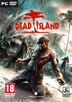Dead Island Highly Compressed for PC