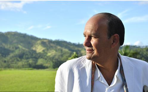 Apresan a Miguel José Moya, ex asesor de Jean Alain Rodrígez