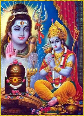 ಚಂದ್ರಶೇಖರ ಅಷ್ಟಕಸ್ತೋತ್ರಮ್ Chandrashekara Ashtakam Kannada Lyrics