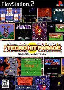 Tecmo Hit Parade PS2 ISO (NTSC-J) (MG-MF)