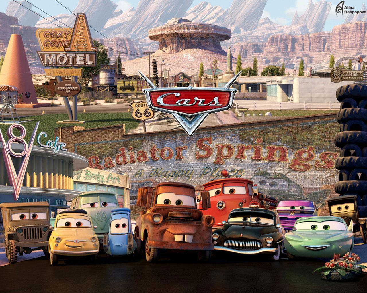 Cars 2, Hollywood English Film Review, Johnson Thomas | Film