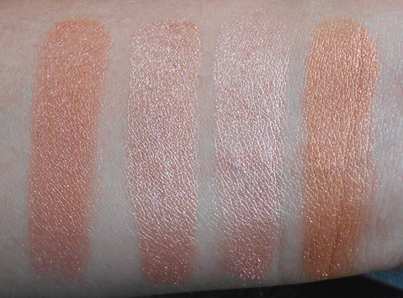 Wild & Radiant Baked Bronzing Palette by BH Cosmetics #3