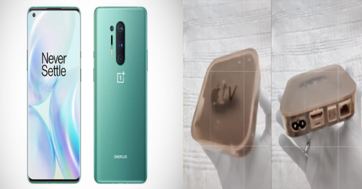 OnePlus 8 Pro 'Inadvertently' Disables Color Filter Camera Globally