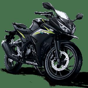 CBR 150R Nitro Black - Nagamas Motor Klaten