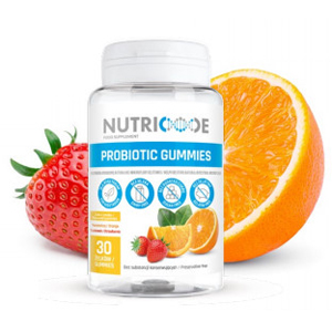 Supplemento Dietetico Probiotic Gummies