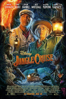 Review – Jungle Cruise