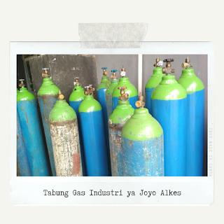isi ulang oksigen